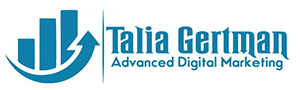 Talia Gertman Advanced Digital Marketing